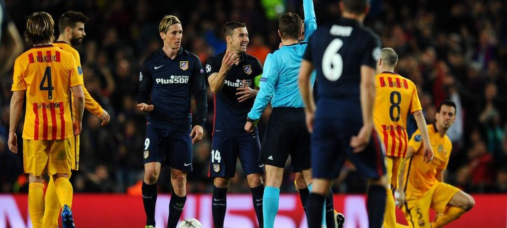 """""""Fotbalul nu poate insemna dictatura celor mari!"""" Acuzatii dure de la Madrid, dupa victoria Barcei! UEFA, acuzata ca ii impinge pe catalani de la spate"""