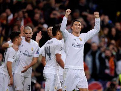 Luis Suarez a urcat pe locul 2 in clasamentul marcatorilor din UCL, insae in continuare departe de Ronaldo. Starul Realului, lider in acest sezon, dar si in topul all time