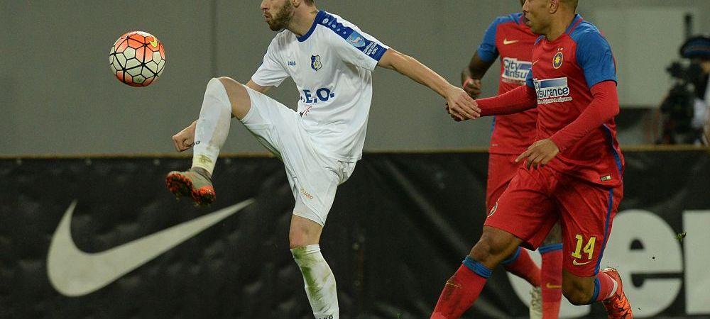 Steaua si Dinamo si-au ales fiecare cate 2 jucatori de la Pandurii! Oltenii au anuntat ca depun memorii sa fie liberi de contract