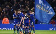"""""""Primele"""" speciale promise jucatorilor lui Leicester daca vor reusi minunea in Premier League: Vardy & Co vor avea strazi cu numele lor"""