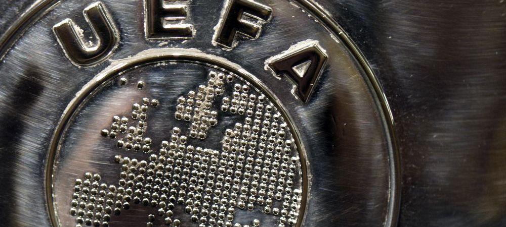 PANAMA PAPERS   Descindere de ultima ora a politiei elvetiene la sediul UEFA