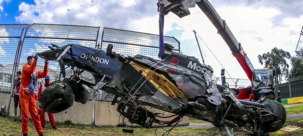 Fernando Alonso revine in Formula 1 dupa accidentul horror de la Melbourne. Cum arata azi pilotul F1 dupa ce medicii i-au interzis sa concureze in Bahrain