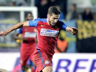 """10 zile decisive in lupta la titlu: Steaua joaca cele mai grele meciuri! Chipciu: """"Glumeam cu Mister, am zis ca poate e mai bine sa nu ma mai bage deloc"""""""