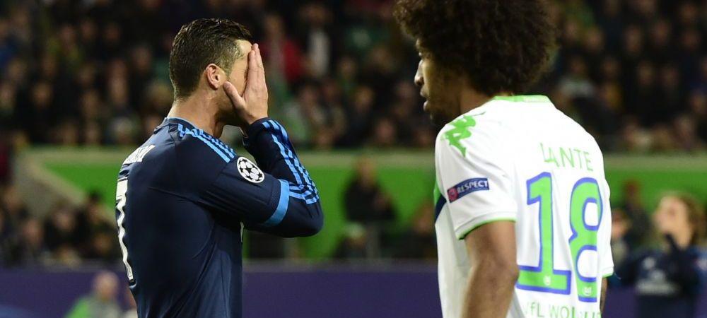 "Sindromul UEFAlona loveste si Realul! ""Am avut un gol la Cristiano, un penalty la Bale si la Casemiro nu a fost 11 metri"""