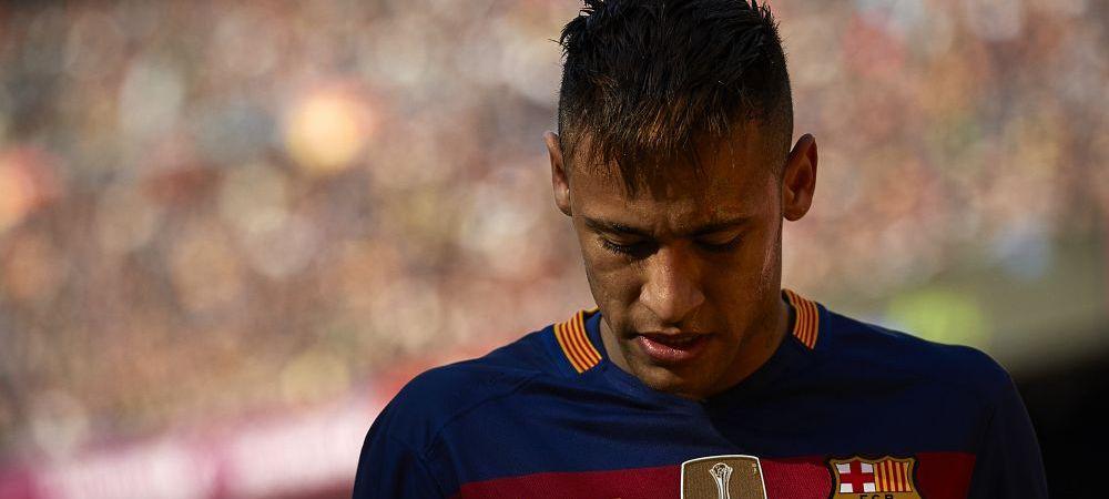 Mesajul cu care Neymar il cheama pe Pogba la Barcelona! Cum il lauda pe starul lui Juventus