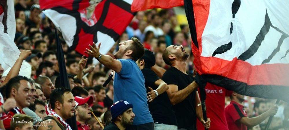 Surprizele lui Rednic pentru Derby de Romania! Ce jucatori vrea sa trimita in teren contra Stelei