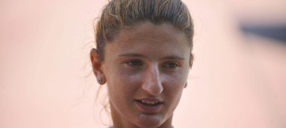 Irina Begu, in sferturi la Charleston dupa un meci maraton! Se pregateste de duelul cu Kerber, incalzirea pentru Fed Cup