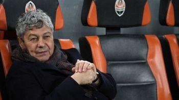 'E vina mea ca am primit gol de la Braga. Asa e cand faci schimbari ca sa pui nume in teren!' Ce spune Lucescu dupa victoria din Europa League