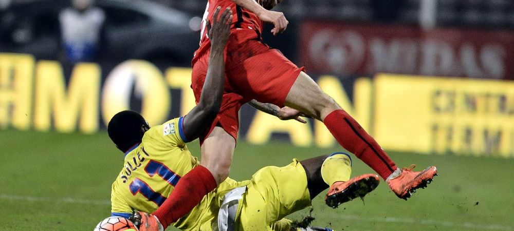 Cel mai mare cosmar pentru Steaua! Cum o poate incurca Dinamo in lupta pentru titlu!