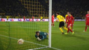 Momentele in care Hummels a fost ZIDANE cu Liverpool! Ce faze minunate a reusit capitanul lui Dortmund