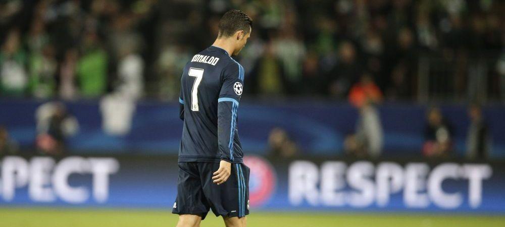 """""""S-au inteles deja in privinta salariului"""" Cristiano Ronaldo devine cel mai bine platit jucator din lume! Cu cine ar semna din vara"""