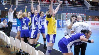 Le-au ROSTOVOLIT pe Don | Meci fenomenal facut de CSM Bucuresti, care este intre cele mai bune 4 echipe ale Europei: campioana Romaniei merge in Final Four-ul Ligii