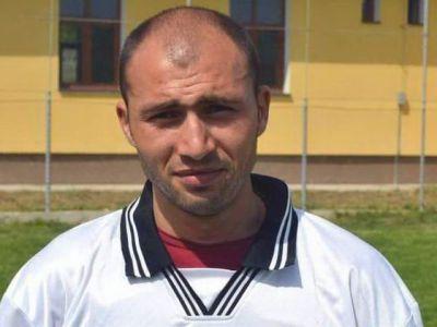 TRAGEDIE in Romania! Un fost jucator de la Vaslui s-a sinucis din cauza problemelor financiare