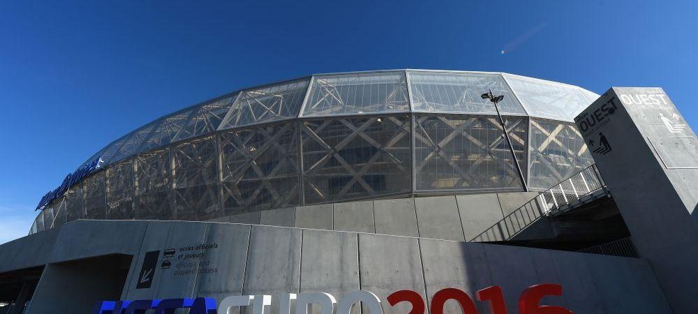 """Se poate disputa Campionatul European in conditii de siguranta? Dezvaluiri facute dupa arestarea """"teroristului cu palarie"""": voiau sa atace Parisul"""