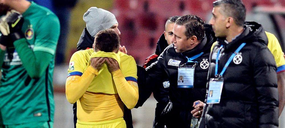 """Adi Popa, ironic: """"Nu se poate sa joci de 5 ori bine cu Dinamo si sa nu-i bati! M-au impresionat, da, cu cat au tras de timp!"""""""