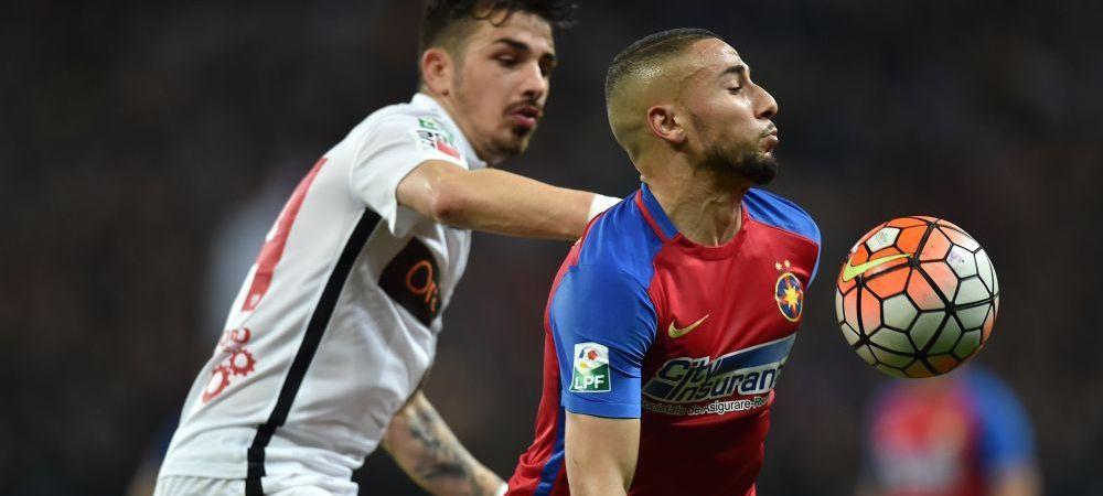 """Negoita e ALL IN pentru Astra: """"Poate asa o sa ia ei campionatul!"""" Ce a declarat dupa derby"""