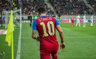 "Becali si-a legat DIAMANTUL de club. Stanciu a semnat un nou contract cu Steaua: ""I-am zis, ai 8.000 pe luna, vrei 20.000? Semneaza aici"""