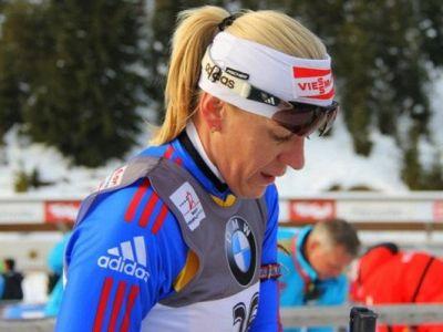 Eva Tofalvi, depistata pozitiv cu Meldonium! Cea mai buna sportiva la jocurile de iarna isi incheie cariera!