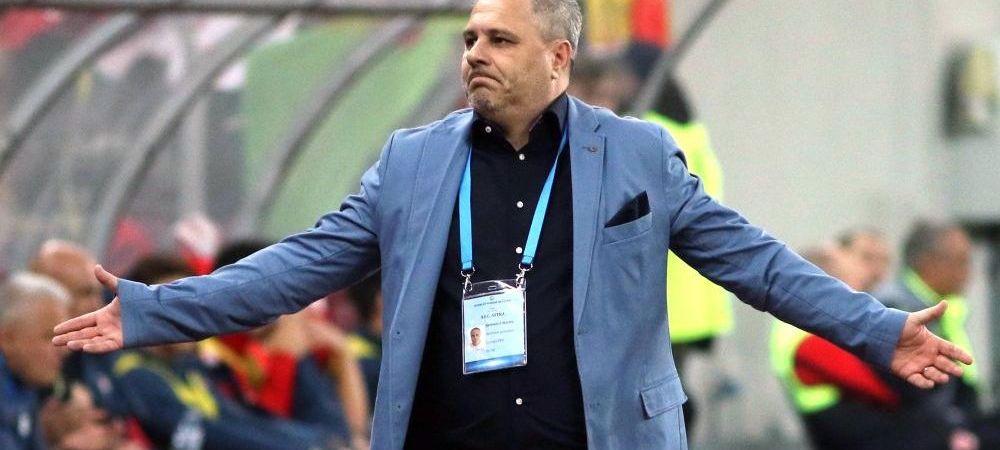 Decizie de ultima ora: Sumudica a fost INTERZIS la meciul cu Steaua cu 3 ore inaintea partidei! Ce amenda trebuie sa plateasca