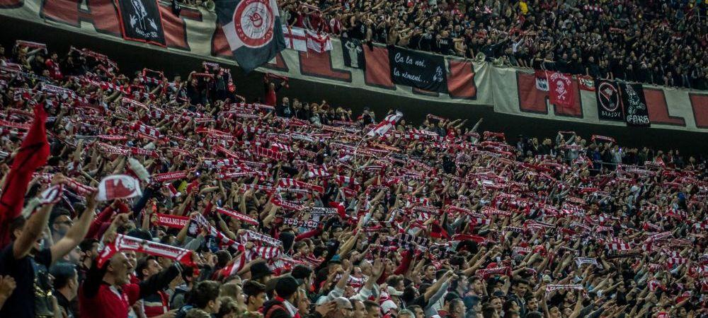 Dinamovistii, cu gandul la singurul meci care mai conteaza in acest sezon! De azi se vand bilete la semifinala cu Steaua, in direct la ProTV