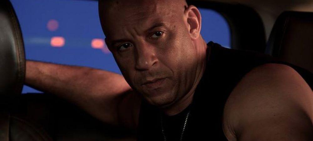 Anuntul facut de Vin Diesel in urma cu putin timp! Ce se va intampla cu Fast & Furious 8