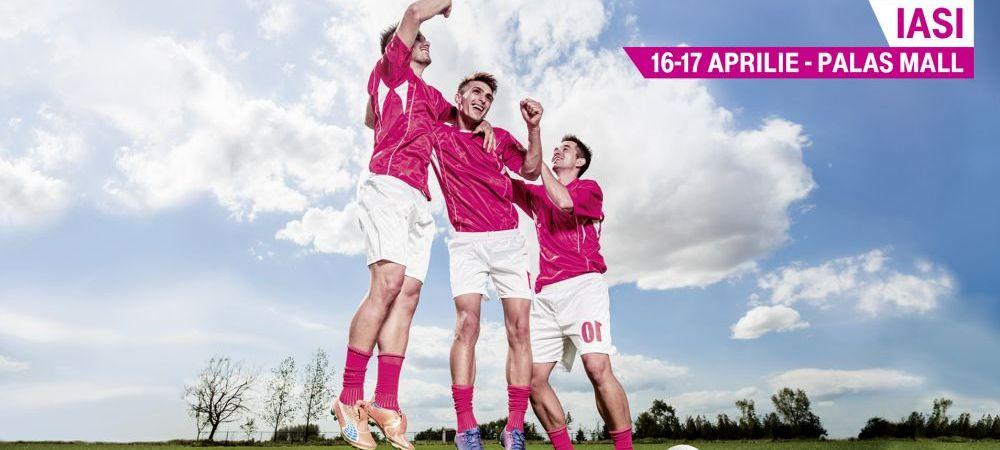 (P) Incepe Cupa Dolce Sport, cel mai tare campionat pentru suporteri