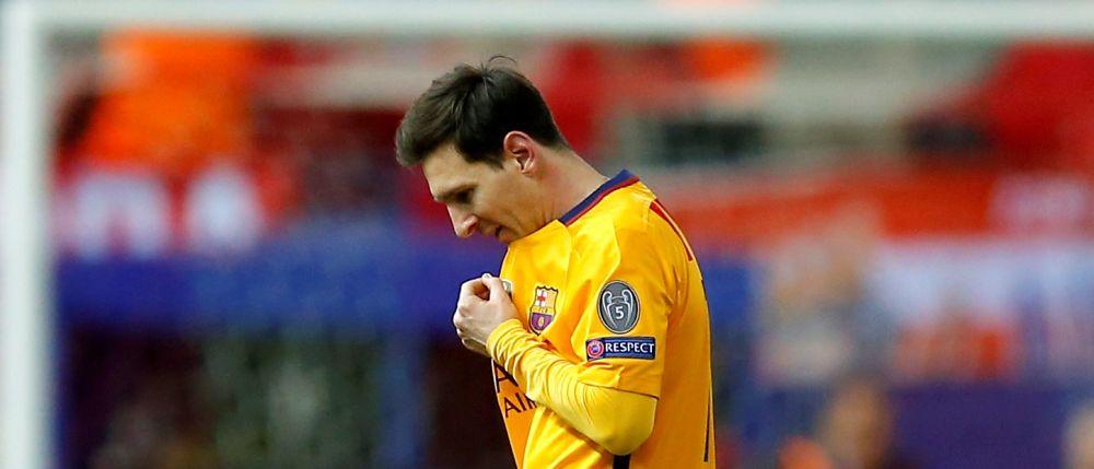 Adevarul pe care Barcelona nu a vrut sa-l spuna despre Messi! Anuntul facut astazi de Marca