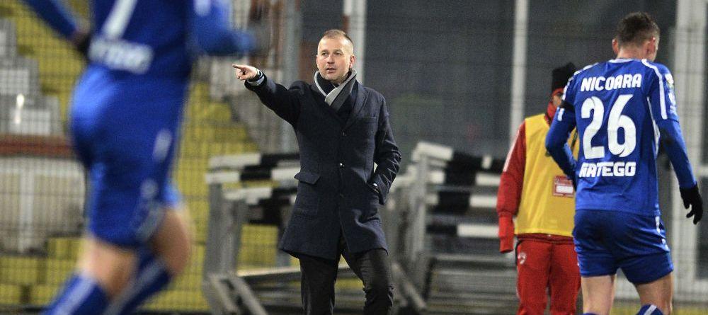 ASALT la jucatorii Pandurilor! Dezvaluiri din interior: Iordanescu spune ca vedetele lui au fost chemate la alte cluburi!