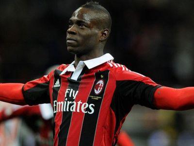 """Razboiul"" dronelor: cum l-a surprins Balotelli pe noul sau antrenor cu ultima nebunie"