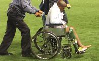 Ce suspendare a primit De Jong pentru FAULTUL CRIMINAL in ultimul meci al lui Galaxy! Adversarul a iesit in scaun cu rotile