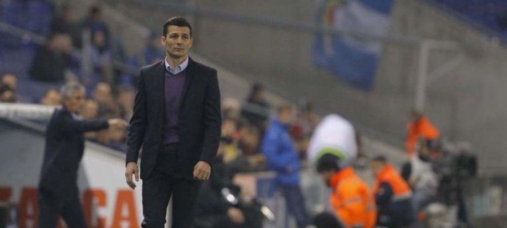 Cosmar pentru Galca in Spania! Espanyol a fost invinsa de ultima clasata, dupa ce a condus cu 1-0