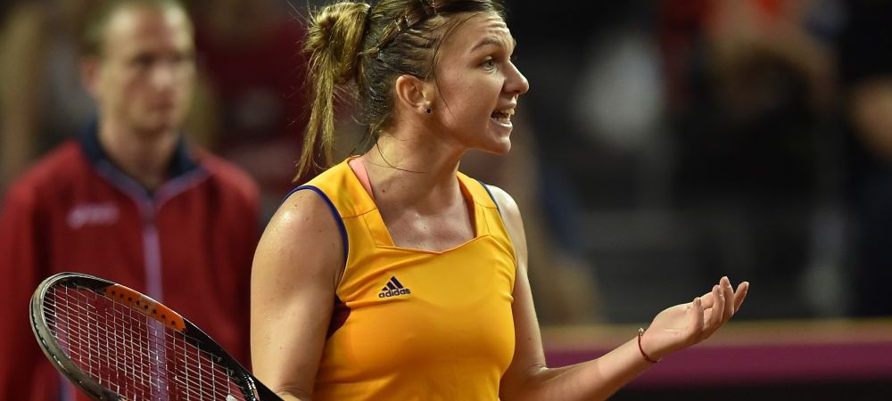Romania, invinsa de Germania in Fed Cup, dupa ce si Monica Niculescu a pierdut meciul cu Petkovici! Am retrogradat din grupa mondiala