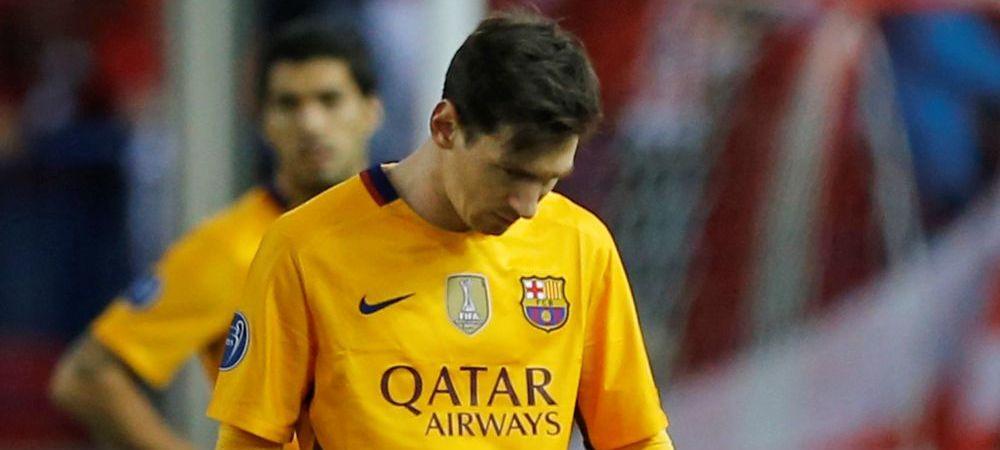 """""""Salvati-l pe soldatul Messi!"""" Cum e aparat de Guardiola in cel mai dificil moment din ultimii ani"""
