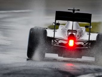 Nico Rosberg, in pole position in Marele Premiu al Chinei! Hamilton incepe cursa de pe ultimul loc