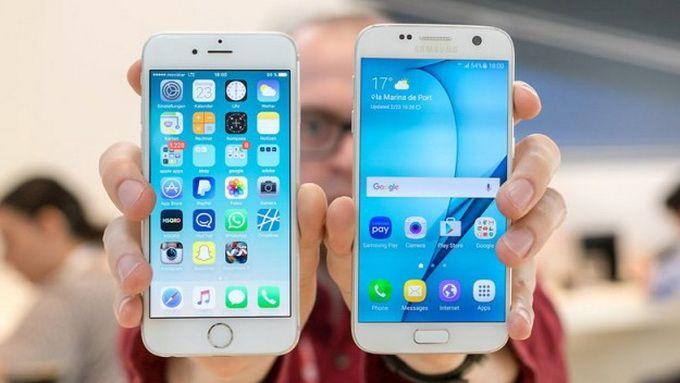 iPhone-ul va semana mai mult ca niciodata cu Galaxy S! Apple se asteapta ca 100 de milioane de oameni sa-l cumpere
