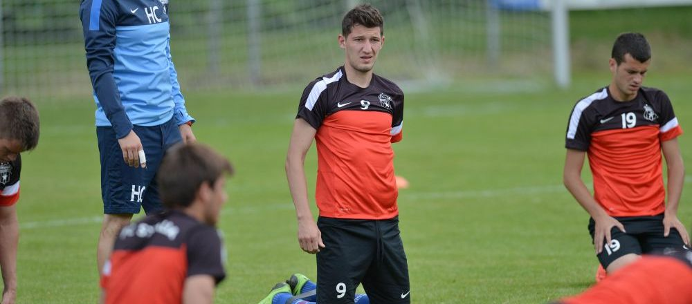 Mihai Costea e SUPER VEDETA in Emirate! Seicii intreaba de el dupa inca un HAT-TRICK. Are 14 goluri in 10 meciuri
