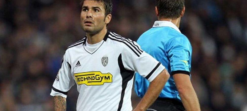 Primul transfer de Champions League! Mutu si-a dat acordul pe jumatate pentru a evolua cu Astra in Liga