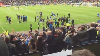 Au murit in 2012, au inviat astazi! Ce zi minunata pentru Glasgow Rangers: victorie cu marea rivala Celtic, in semifinalele Cupei. VIDEO: Imaginile nebuniei de la final