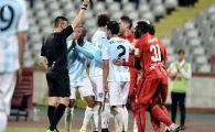 Rotariu o duce pe Dinamo la 2 puncte de Steaua in Liga I: Dinamo 1-0 ASA. Miercuri avem marele derby in Cupa, in direct la ProTV