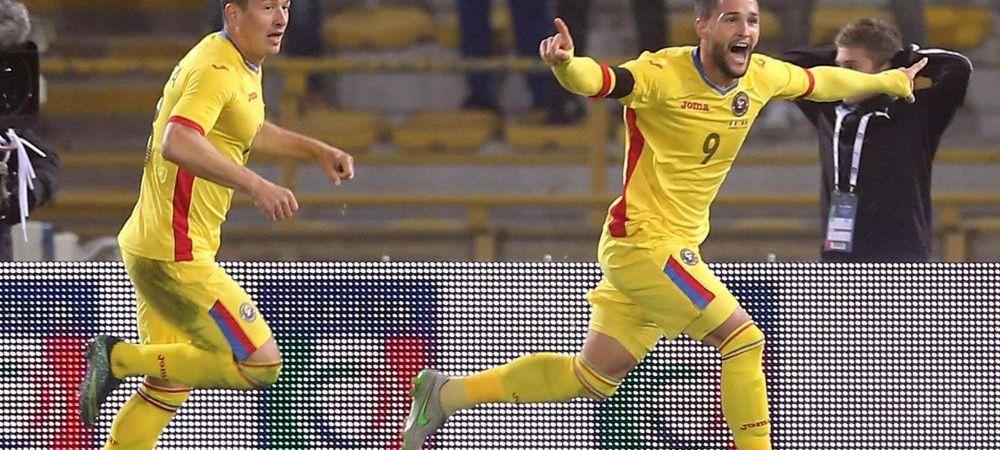 Andone a marcat iar in Segunda, 2-0 cu Huesca! Atacantul lui Cordoba e romanul cu cele mai multe goluri in acest sezon