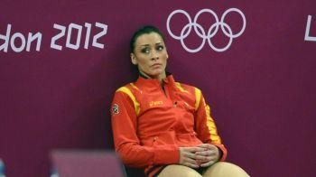 """Reactia Catalinei Ponor dupa ratarea calificarii la JO: veterana Romaniei a revenit pentru o ultima Olimpiada, insa fara succes. """"Inca mai pot face gimnastica la nivel inalt"""""""
