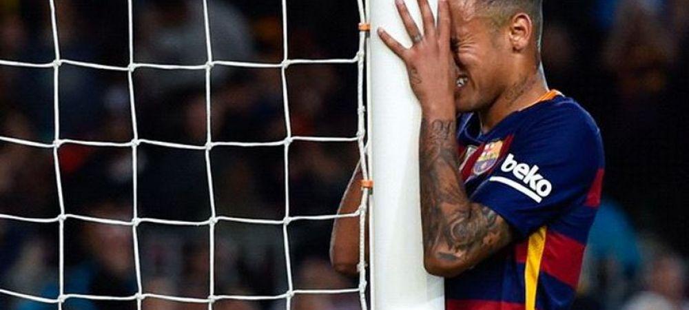 Ultima data cand Barcelona a pierdut 3 meciuri la rand in campionat, Messi avea 15 ani iar Neymar 10. Cum arata echipa atunci