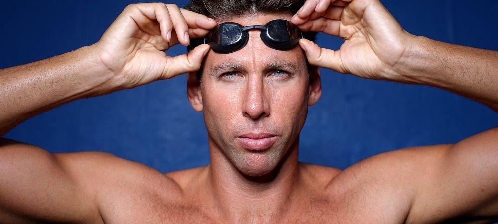 """""""Regret sincer comportamentul meu nepotrivit"""" Gestul incredibil facut de acest campion la natatie in avion"""