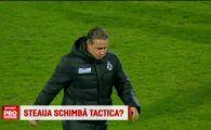 Edi Iordanescu la Steaua daca pleaca Reghe?! Varianta surpriza pentru Becali daca Steaua rateaza TOATE obiectivele