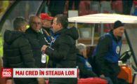 """'Poate si Steaua a lasat-o moale cu Astra, poate nu vor sa ia titlul!"""" Dinamovistii RAD de Steaua inaintea derby-ului din Cupa"""