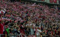 Comisia de licentiere o interzice pe Dinamo in Europa! Ce vrea sa faca acum Negoita