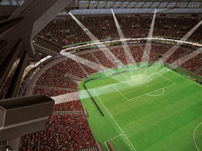 """UEFA a decis: Euro 2016 se joaca cu tehnologia """"Hawk-Eye""""! Arbitrul afla printr-un dispozitiv cu vibratie daca poate valida golul"""