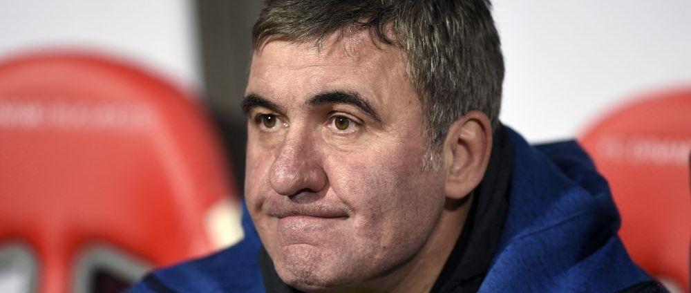 Anunt BOMBA: Hagi negociaza cu Galatasaray! Se poate intoarce a 3-a oara sa antreneze la Istanbul