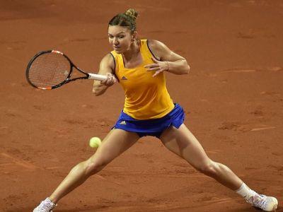 Simona Halep si-a aflat adversara din primul meci al turneului de la Stuttgart! Cu cine joaca in optimi