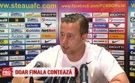 Se decide Steaua - Dinamo dupa penalty-uri?! Anuntul facut de Reghecampf